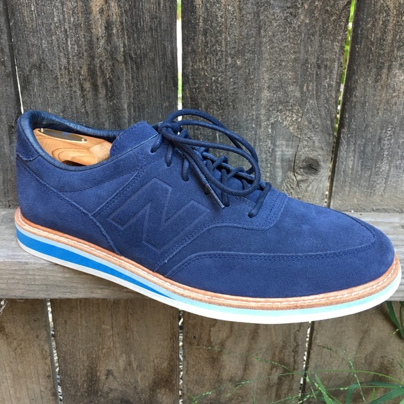 wholesale price the sale of shoes best wholesaler New balance 1100 mens shoes 8.5 Oxford sneaker